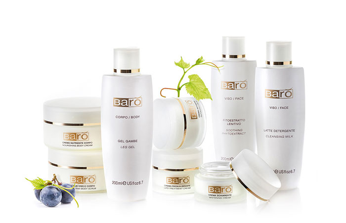 Baro' Cosmetics