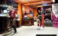 Ресторан Greene King в Москве