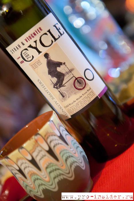 Вино от Minkov Brothers