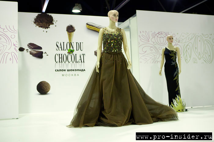 Salon du chocolate