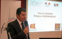 Инвестиционный потенциал региона Нормандия