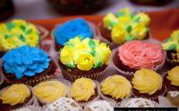 Sugar Cake Moscow Festival
