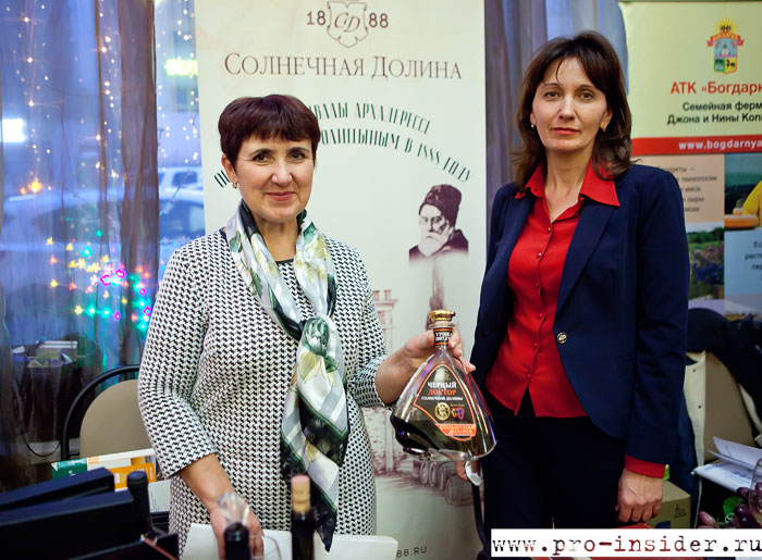 Валентина Третяк и Наталья Войчук
