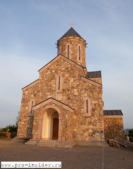 Монастырь Святых Петра и Павла