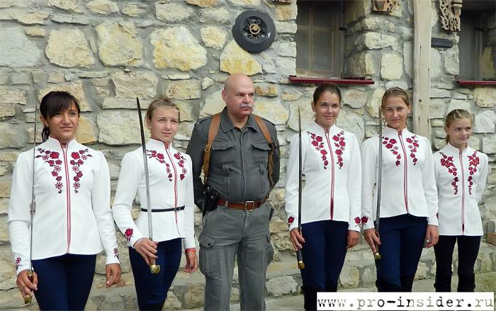 Владимир Борев