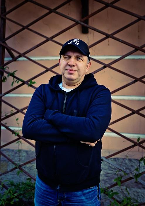 Алексей Аксель