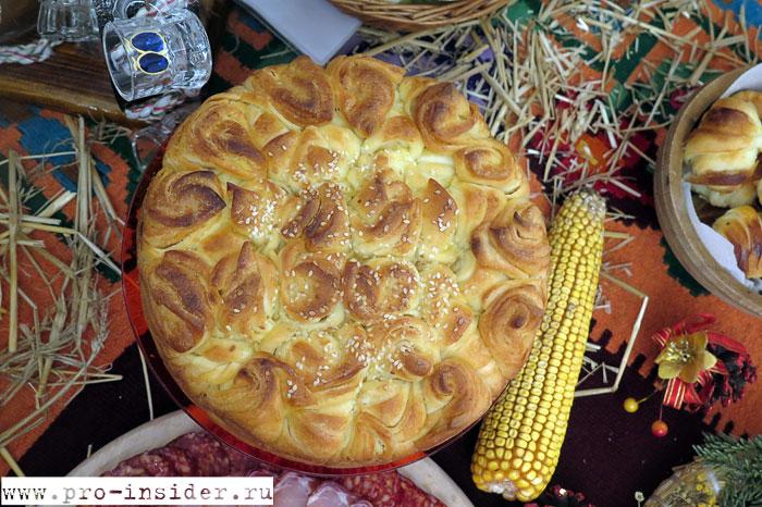 VIII Фестиваль православной трапезы