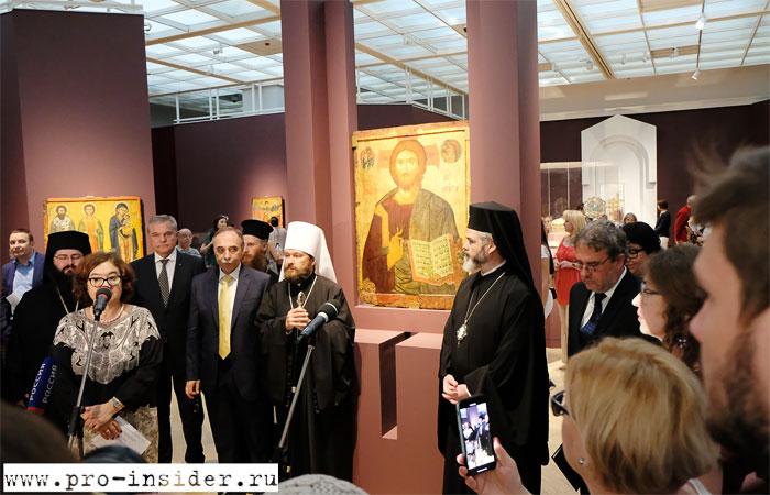 Шедевры церковного искусства Болгарии