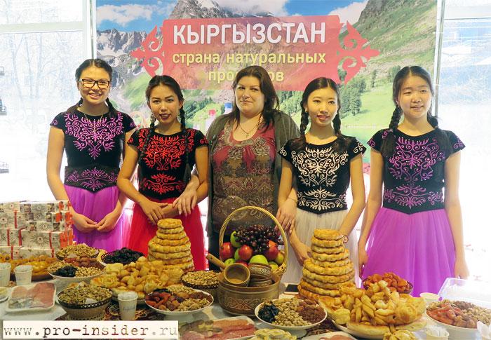 Кыргызстан становится ближе к России