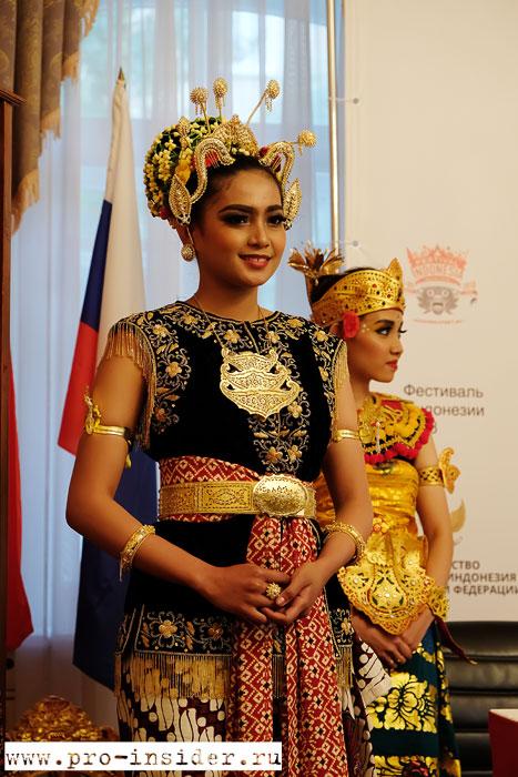 Индонезия и Россия становятся ближе