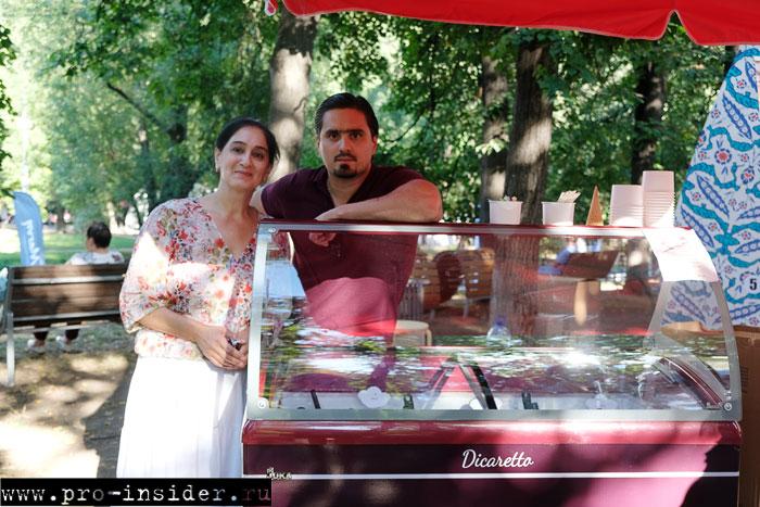Фестиваль Турции