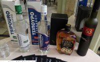 Презентация греческих и болгарских национальных алкогольных напитков