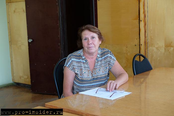 Людмила Алексеевна Майстренко