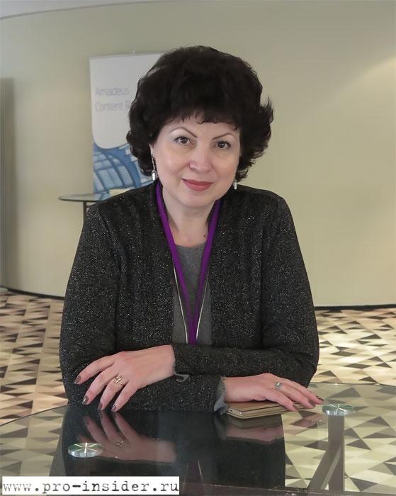 Инна Викторовна Шинкина