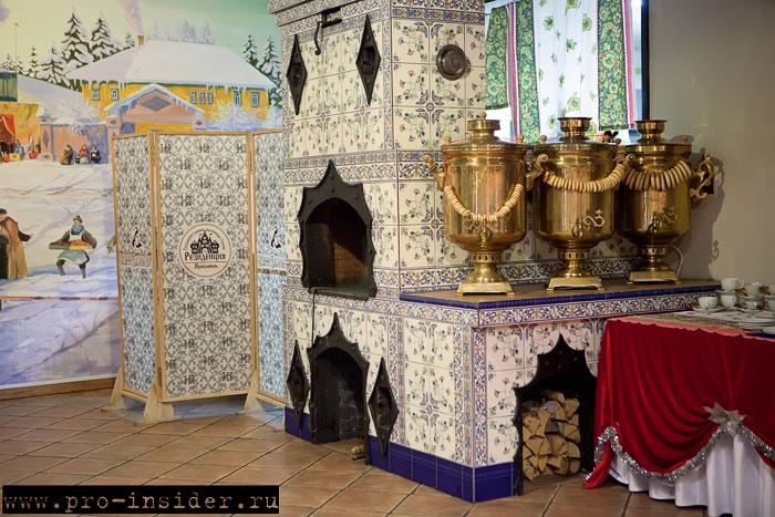 В Ярославль, в гости к «Иоанну Васильевичу»