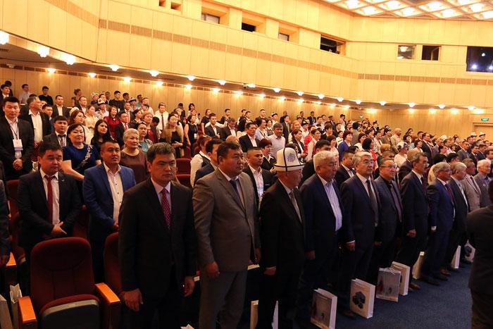Солнечный Кыргызстан - Иссык-Куль 2019