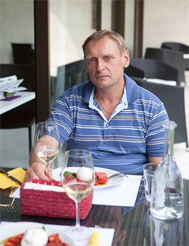 Павел Попков