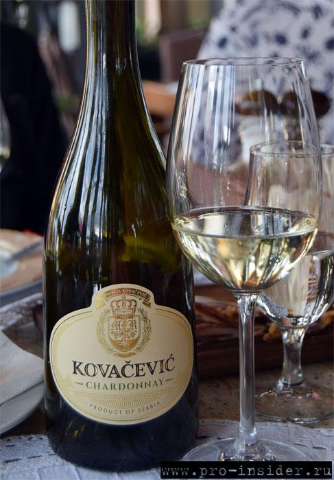Vinarija Kovaćević