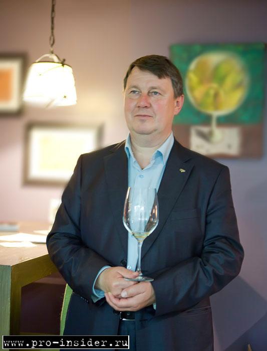 Сергей Викторович Янов
