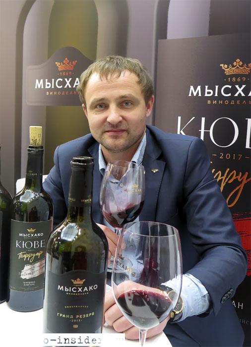 Сергей Дубовик