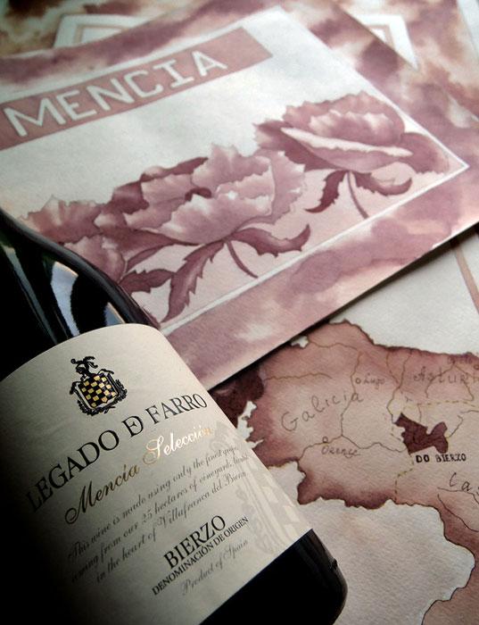 Живопись вином
