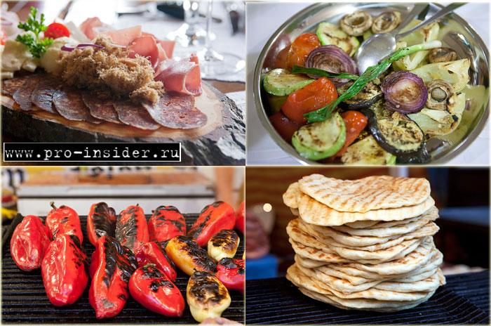 Сербская кухня