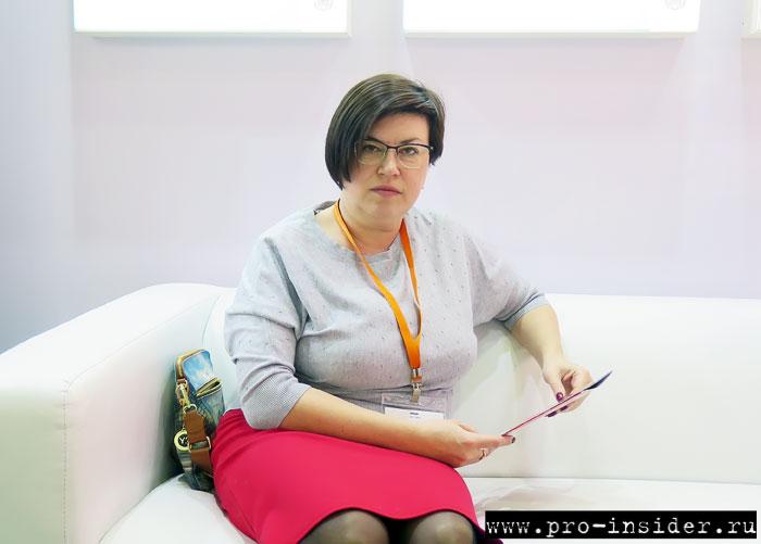 Оксана Кочевная