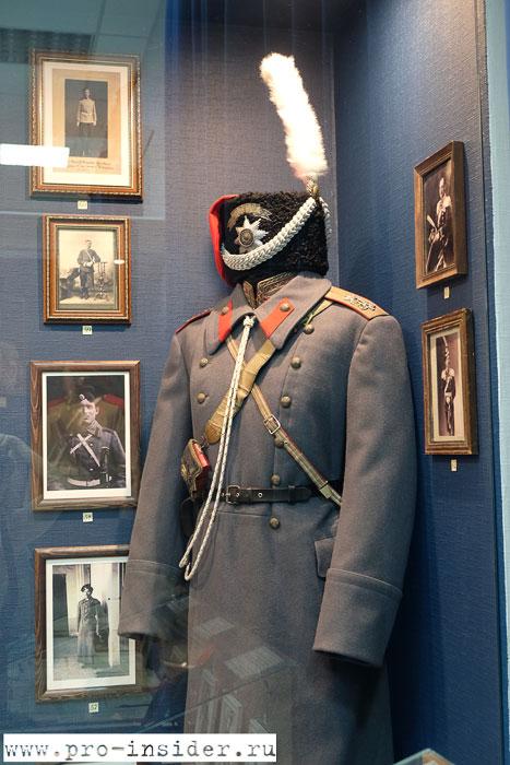 Донская казачья гвардия