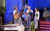 Песне «Тихая ночь, дивная ночь» исполняется 200 лет