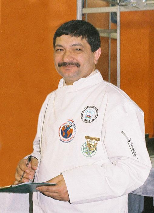 Таир Амирсланов
