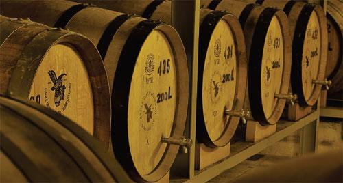 Eagle Distilleries