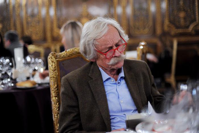 J.B.Becker в «Турандот»