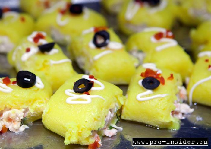 Национальный день независимости Перу и перуанская кухня
