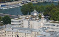 Русская церковь в Париже