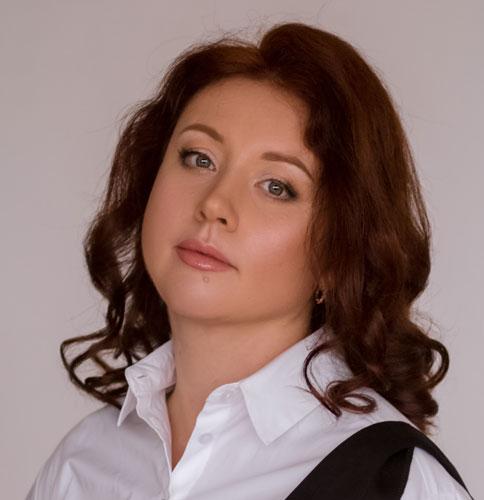 Дарья Домостороева