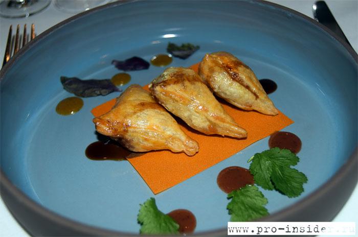 Армянская кухня: вкус, душа и настроение.