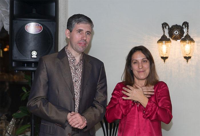 Португальское игристое вино