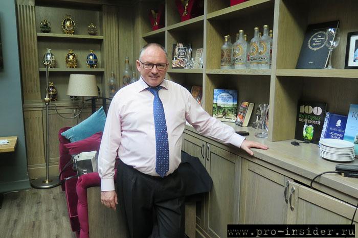 Петер Сигети