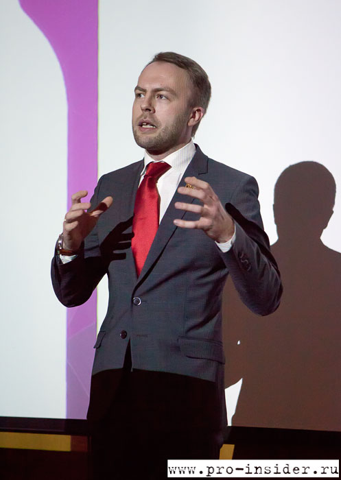 Евгений Богданов, президент московской ассоциации сомелье