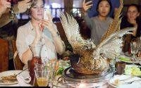 Азовский ресторан «Крепостной вал»