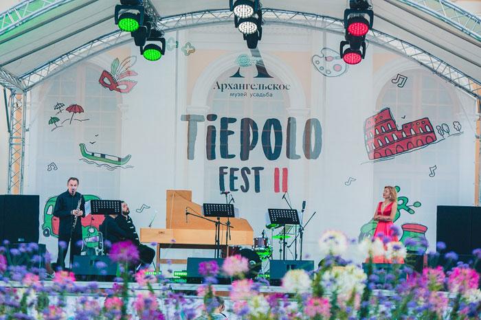 Тьеполо-fest III