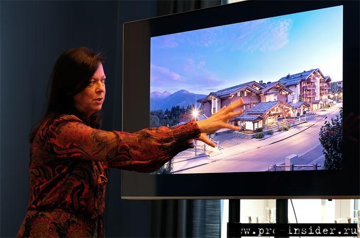 Презентация курорта Кран-Монтана