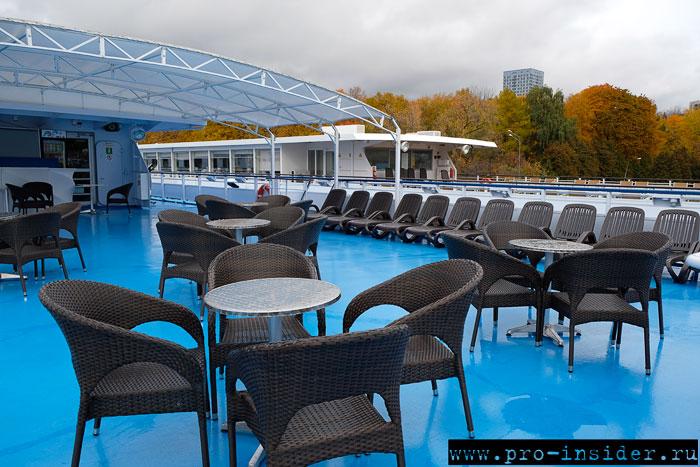 Costa Cruises и «Инфофлот»: Круизные инновации