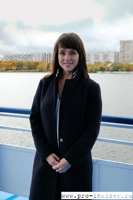 Екатерина Илюшина. Costa Cruises и «Инфофлот»: Круизные инновации