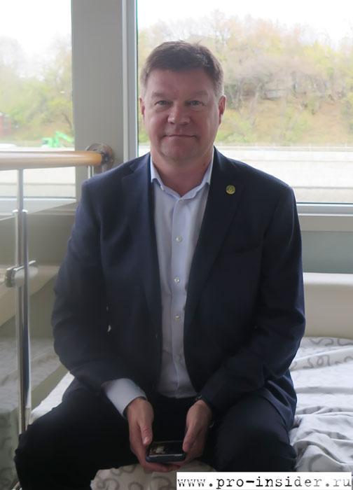 Дмитрий Галкин. Гама
