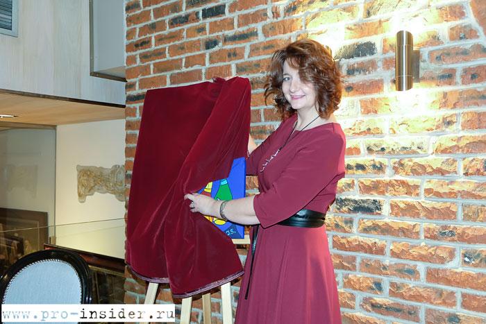 Винная выставка «Сокровища Шампани. Champagne Boizel»  с Юлией Соколовой
