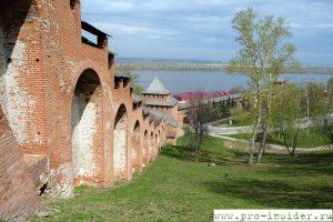 Туристический потенциал Нижегородской области