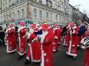 Чем заняться в Ярославской области в ноябре и декабре 2019 года