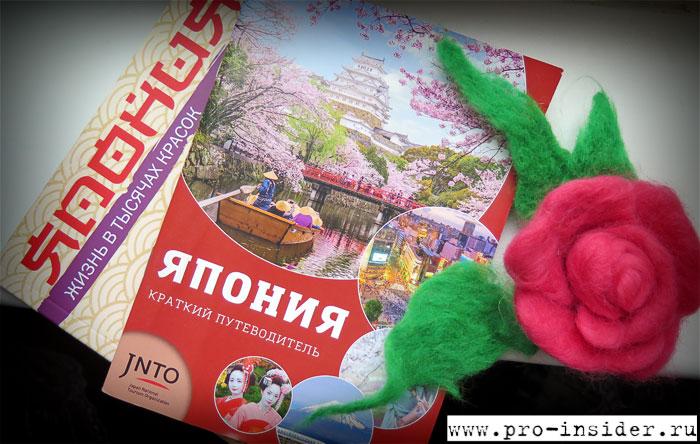 Япония: За сакурой на край света