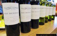 «День Аргентины» с винами и танго